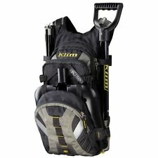 Klim Nac Pak Backpack Snowmobile Motorcycle Enduro Hydration Pack