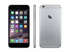 Apple iPhone 6 16GB Space Gray - GSM Factory Unlocked 4G iOS Smartphone
