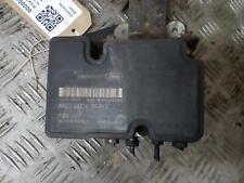 FORD TRANSIT CONNECT ABS Pump Modulator Mk 1 1.8 TDCi 6S43-2M110-AA 2003-13