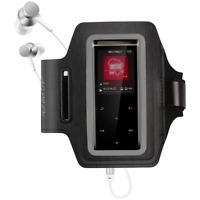 AGPTEK Adjustable Sport Waterproof Armband for A02/ A20/ A01(S/T)/ A22/ A29/ C05