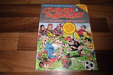 Clever & Smart: fútbol WM-comic especial # banda 7 -- (méxico 1986)/f. Ibanez