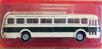 """DIE CAST BUS FROM THE MONDO """" RENAULT R 4192 - 1956 """" SCALE 1/43"""