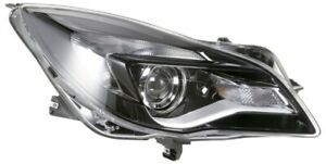 Fits Vauxhall Insignia 13-Headlamp Rh Right Offside Drivers Oem Oes