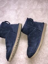 UGG Australia Short Boots