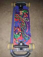 1998 Switch Board 2 In 1 Skateboard