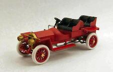 Thomas Flyer 1908 Stradale Red 1:43 Model RIO4386 RIO