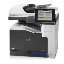HP Laserjet Enterprise M775dn M775 A4 A3 Colour Multifunction Laser Printer