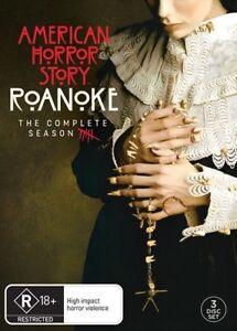 American Horror Story : Season 6 - ROANOKE :