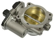 Fuel Injection Throttle Body-Assembly TechSmart S20017