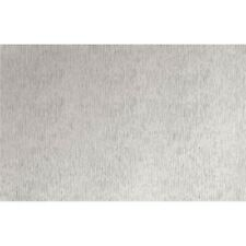 Fablon Vinyl - Self Adhesive - Silver Embossed Effect - 45cm X 1.5m - FAB10297