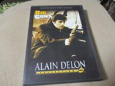 "DVD NEUF ""BIG GUNS"" Alain DELON, Richard CONTE, Roger HANIN / Duccio TESSARI"