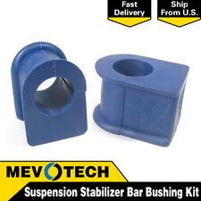 Suspension Stabilizer Bar Bushing Kit Front fits 66-96 Ford Bronco