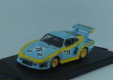 Quartzo Porsche 935 Kremer K3 Le Mans 1980 JLP Racing - John Paul  #3008 1:43