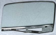 THUNDERBIRD FRONT WINDOW GLASS FRAME PASSENGER DOOR RIGHT TBIRD 1966 ONLY FORD