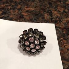 Cache Cluster Elastic Ring New