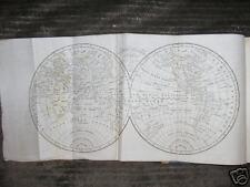 Géographie DE VOSGIEN Mappe monde Monnaie Amérique