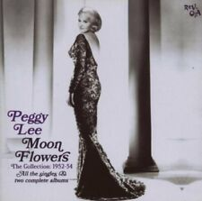 Peggy Lee - Moon Flowers [CD]