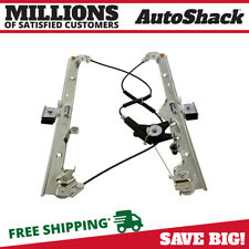Front Right Power Window Regulator for 1999-2005 2006 Gmc Sierra Silverado 1500