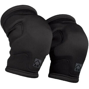 PROTEC IPS Elbow Pads - Padded Snowboard Protection - Large