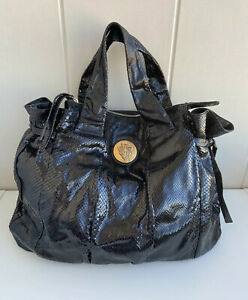 100% Authentic Gucci Hysteria Handbag  Hobo Bag  PYTHON Leather Shoulder $3890