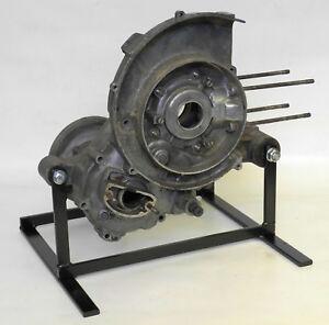 Vespa VBA Motor Montageständer Montagebock  Motormontageständer
