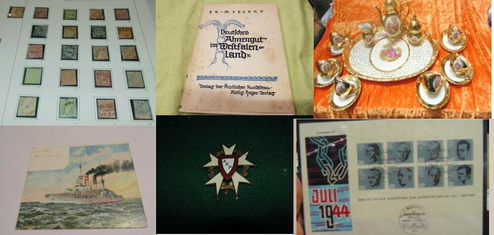 Briefmarkenhandel Bonn