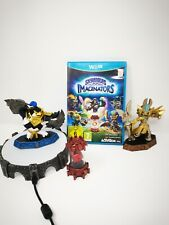 Skylanders Imaginators Starter Pack For Nintendo Wii U Unboxed