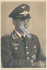 Portrait-Luftwaffe Flieger-Pilot-Flugzeugführerabz.-Sportabz.-Fingerring (u385)