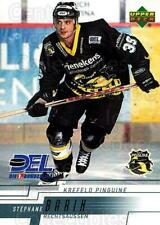2000-01 German DEL #235 Stephane Barin