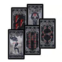 The XIII Tarot Deck Board Game