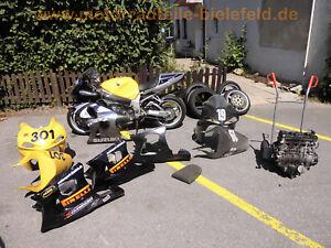 ORIG. Ersatzteile Suzuki GSXR 750 Y K1 K2 K3: 27000-33810 Ketten-Kit Ketten-Satz