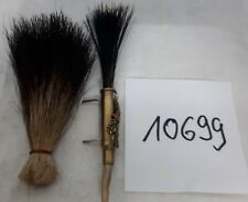 2 x Gamsbart -Länge der Haare ca 12 cm