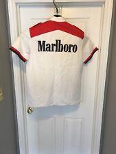 Vintage Marlboro Racing Crew Shirt Hugo Boss