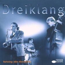 Dreiklang feat. John Abercrombie CD