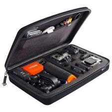 GoPro - POV Sp Gadgets Storage Case Bag Black Large for GoPro