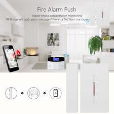 5PCS SONOFF DW1 433Mhz Tür Fenster Alarm Sensor Anti-Diebstahl Alarm Smart Home
