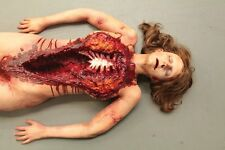 Bloody Autopsy Corpse - Haunted House Halloween Horror Prop The Walking Dead