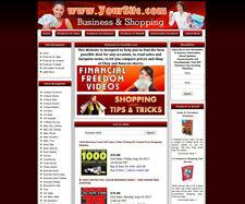 Online Store Business Website For Sale Amazon Store Google Adsense Dropship