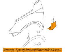 Genuine Hyundai 64766-3J200 Fender Apron Reinforcement Panel