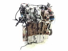 Motor 2015 Renault Captur 1,5 dCi Diesel K9K K9K609 90 PS mit Anbauteilen
