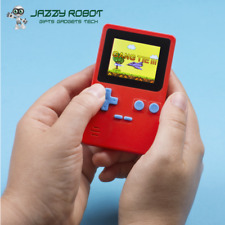 80s Retro Handheld Gaming Console with over 150 8-bit Games LCD Screen Thumbs Up