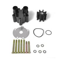 Sea Water Pump Kit with Housing for Mercruiser Inboard and Bravo 46-807151A14