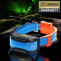 Dogtra Pathfinder TRX Additional Blue Dog Collar Tracking & Hunting GPS-Only