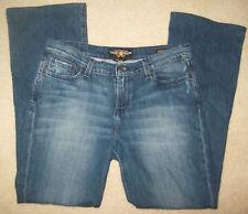 Lucky Brand Jeans Sweet'n Low Denim Jeans Boot Cut Ladies Women Sz:14/32R