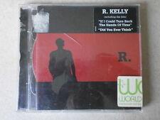 "2CDs - ""R. KELLY - R. - JIVE 0522442"""