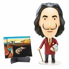 Today is Art Day - Action Figure - Salvador Dali