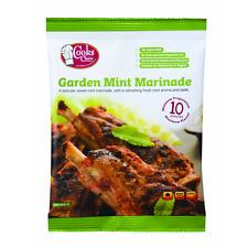 Cooks Choice™ GARDEN MINT Meat Mix Glaze Marinade 60g Roast Lamb or Gravy 🇬🇧