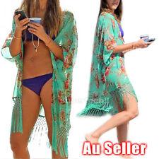 Chiffon Regular Size Swimdresses for Women