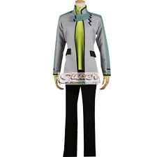 Code Geass: Lelouch of the Rebellion R2 zero Uniform Clothing Cosplay Costume