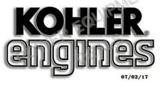 Genuine OEM Kohler GUIDE TO ENGINE part# [KOH][TP-2150-A]